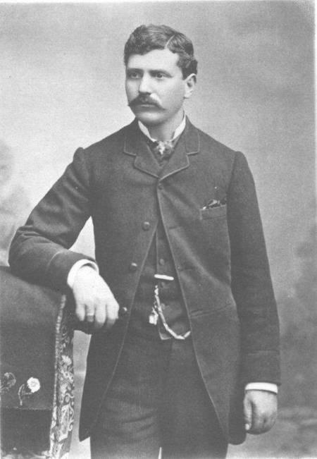 Panagiotis Theod. Leontsinis
