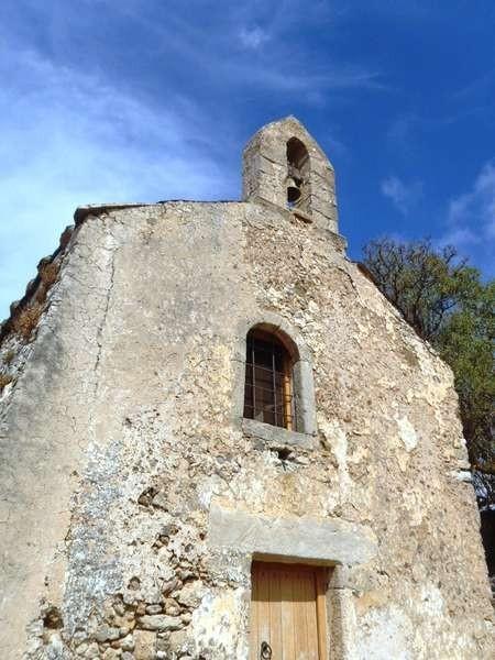 Church at Kato Hora 27/09/10
