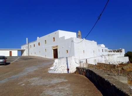 Monastery of Agia Moni