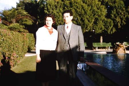 Anna & Ernie - 1960