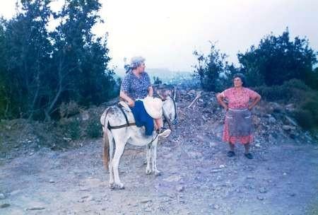 Zaharoula Souris & Katina Souris - 10/08/1986