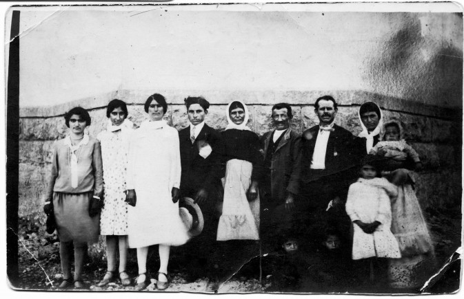Group Mitata 1920s?