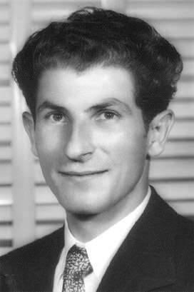 Memorial service to celebrate life of Peter Venardos - Venardos George young