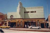 Civic Theatre, Scone