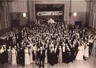 The Grecian Cabaret Ball in 1939 Orange, NSW, Australia.