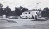 Ted's Famous Grille-- Coffeyville, Kansas