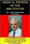 Archie Kalokerinos Book Cover Medical Pioneer of the Twentieth Century