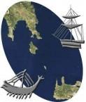 Kythera Island Project logo.