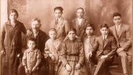 Tzannes Family