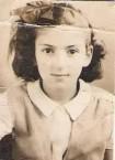 Mary Betty Mazarick