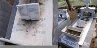 Dimitrios Sofios Family Plot - Logothetianika Cemetery