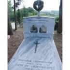 Anastasios Georgopoulos  Family - Logothetianika Cemetery