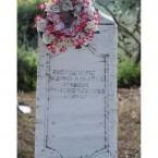 Vasiliki A. Flaska - Logothetianika Cemetery (1 of 3)