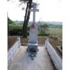 Flaska Family Plot - Logothetianika Cemetery (3 of 3)