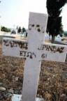 PRINEA ELENI - Mitata Cemetery