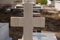 Headstone    MAZARAKI