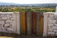 Livadi wall