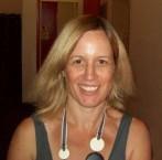 Sandy McNaughton. Manager, Roxy Complex, Bingara, New South Wales.
