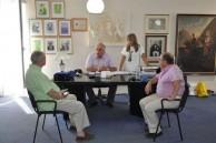 Νέα αίθουσα Τάκη Ευσταθίου στο Πνευματικό Κέντρο Δήμου Λευκάδας