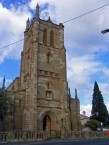 Holy Trinity, Greek Orthodox Church, Hobart, Tasmania