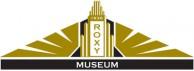 The Roxy Museum Logo