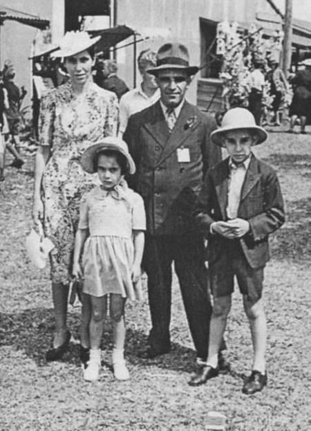 Mullumbimby Show 1941