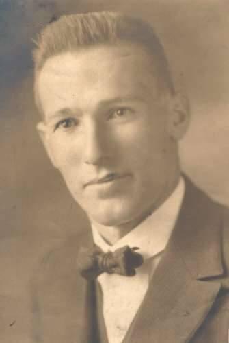 Uncle Peter D. Gavrilis