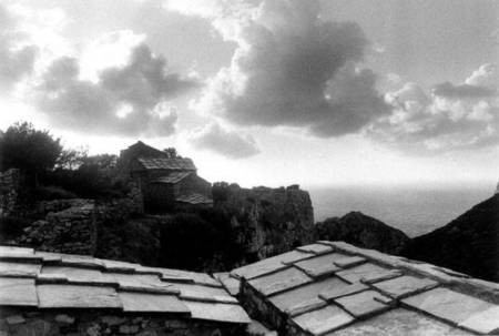 Byzantine churches in Kato Hora