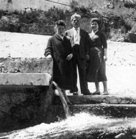 Mitata Springs