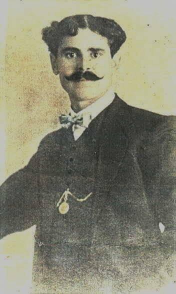 George Spyro Michalakakis (Tsicalas)