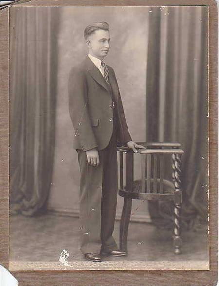 Michael Karpathakis
