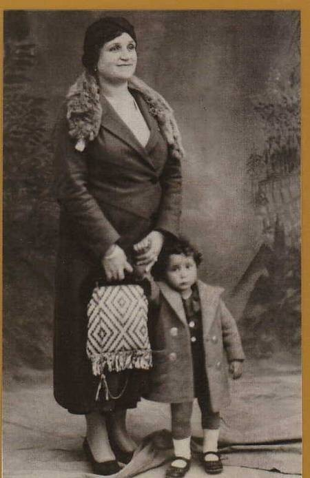 Mother and Son 1935