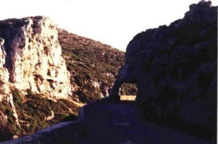 Tripia Petra. 1994.