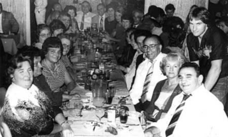 Karavitiko Symposium. 1970's.
