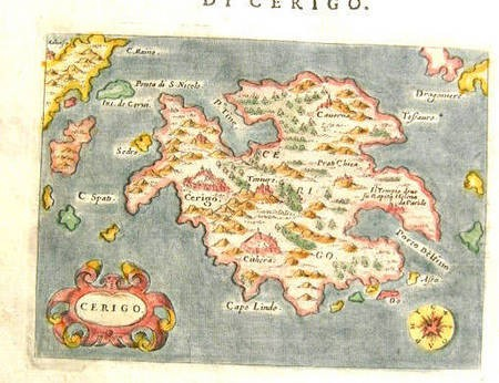 Detail Girolamo Porro 1572