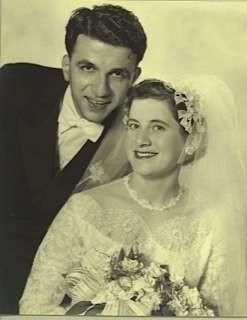 Stephen & Anna Zantiotis