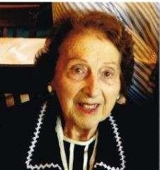 Mrs Saphira Caravousanos