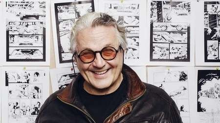 George Miller. Has good news and bad news for fans of Mad Max: Fury Road.
