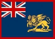 Ionian Flag 1815-1864