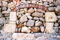 An abundance of stone