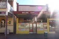Molong Cafe