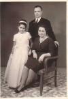 Petroheilos Nikos,Nina, and Eirini