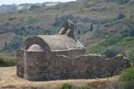 CHURCH AT KATO LEVADI