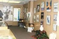 Community History Room.
