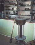 Cassimatis General Store - Muttaburra, Queensland - unique turn of the century artefacts