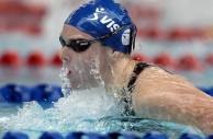 Sarah Katsoulis, breathstroking, 2004.