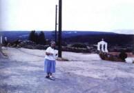 Jennie Vlanton visits Dokana,seeking traces of Evangelia Glitsos Constantinides