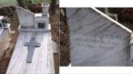 Garifalia Vazeniou - Logothetianika Cemetery