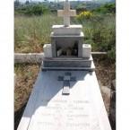 Gavrilis Family Plot - Logothetianika Cemetery