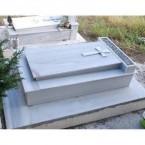 Unknown Grave, Logothetianika cemetery